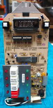 Speed Queen Dryer Control Panel Microprocessor   Part No  430640P