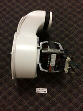 Frigidaire Dryer Drive Motor   Pulley 137115900 134693302 134693300