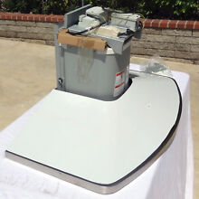 BRAND NEW WHIRLPOOL 30  STAINLESS STEEL RANGE HOOD WITH FILTER GZ9730XSS0