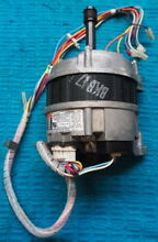 Maytag Neptune Front Load Washer Motor Part No  12002039