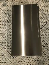 Samsung Fridge Left Door Model Number RF22K9581SR AA  Used  Stainless Steel