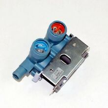 WH01X27871 REPLACEMENT HAIER CLOTHES WASHER   VALVE INLET   WAS WD 7800 010