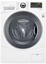 LG 24 Inch Front Load Washer