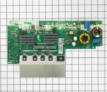 00666285 BOSCH   THERMADOR   RANGE   STOVE   OVEN   PC BOARD