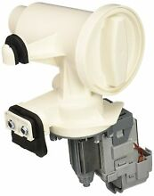 Whirlpool W10730972 Water Pump for Washer