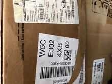 W5ce3024xb brand new in box cooktop electical