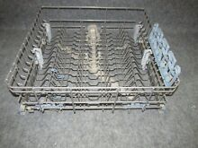 W10727422 WHIRLPOOL DISHWASHER UPPER RACK ASSEMBLY W10727422