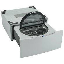Kenmore Elite 51992 29  Wide Pedestal Washer in White  includes delivery and
