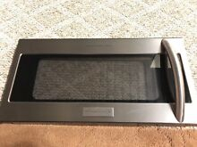Frigidaire Professional Microwave Door Assembly Part  5304461371