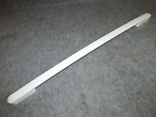AED37133303 KENMORE REFRIGERATOR DOOR HANDLE WHITE