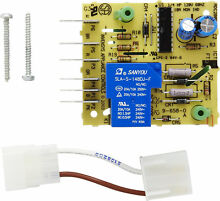 4388932    Adaptive Defrost Control Board for Whirlpool Refrigerator