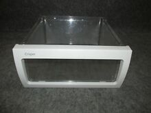 67005929 KITCHENAID WHIRLPOOL REFRIGERATOR CRISPER DRAWER