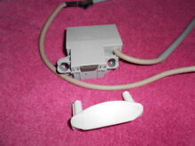 WPW10619844 Whirlpool Washing Machine Door Latch With Actuator WP8572019