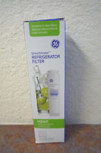 1 New GE SmartWater MSWF Replacement Refrigerator Water Filter