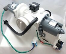 Washing Machine Drain Pump  AP5324683  DC97 15974C