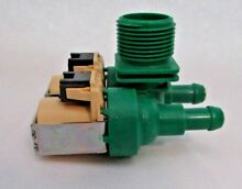 Fisher and Paykel Dishwasher Water Inlet Double Valve 529828 OEM