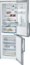 Bosch KGN36AI45   Cool Freezer Fridge Combination Nofrost   Doors Stainless