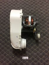 Maytag Dryer Drive Motor W Blower 35001080 WP35001080 DC31 00055A  PS11741818