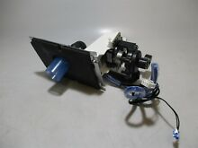 Genuine OEM  5859A20002C  LG Washing Machine Water Pump Assembly Replacement