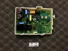 Kenmore Washer Electronic Control Board EBR80360708