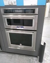 KitchenAid KOCE500ESS 30  Stainless Steel Built in Electric Wall Oven