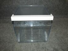 00247379 BOSCH REFRIGERATOR UPPER FREEZER DRAWER