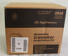 GE Appliances Automatic Icemaker Installation Kit IM4A