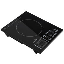 5 Star Chef Induction Cooktop w  Digital Display Hotplate Single Portable Cooker