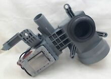 Washing Machine Water Pump for Whirlpool  AP6023357  PS11756700  WPW10425238