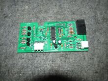 12782103P FISHER   PAYKEL REFRIGERATOR DISPENSER DISPLAY CONTROL BOARD