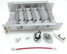 Dryer Element Kit   Fuse for 279838  279816  3392519