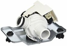 Washing Machine Drain Pump for Samsung  AP4208383  PS4216974  DC96 01414A