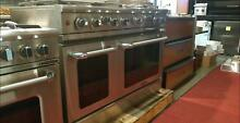 Capital 48  Freestanding Gas Range MCR486B