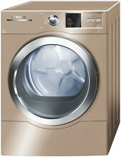 Bosch Vision 500 Series WTVC533CUS Electric Dryer 27    Local Pick up Only