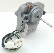 Fridge Evaporator Motor for Frigidaire Electrolux AP4368950 PS2349477  297250000