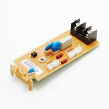 WP8194064 REPLACEMENT FOR KITCHENAID DISHWASHER   CONTROL BOARD   8194064