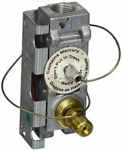 WB19K12   Oven Safety Valve for General Electric Range