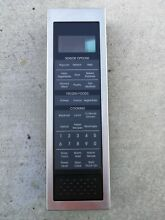 Viking Microwave Control Panel PM100007