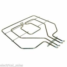 FITS BOSCH NEFF COOKER OVEN GRILL DUAL TOP ELEMENT 448332 448351