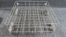 WPW10199800 WHIRLPOOL DISHWASHER LOWER RACK ASSEMBLY