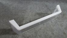WR71X10208 GE REFRIGERATOR DOOR BIN SHELF