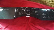 Kenmore Dryer Control Panel 8558760 280087 AP3776651 1065266