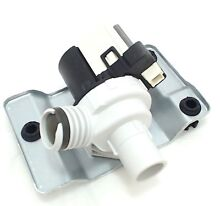 34001320  Washer Pump 2 Hose replaces Magic Chef