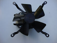 74010173 JENN AIR cooling fan motor with blade and mounting bracket