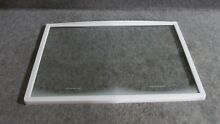241730401 FRIGIDAIRE REFRIGERATOR GLASS SHELF
