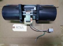 WB26X24020 GE Double Oven Cooling Fan OEB 2511x1   AC365