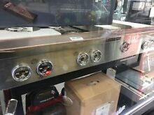 Kitchen Aid 48  Pro Stainless Rangetop 6   griddle  NYC