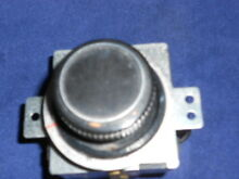 WP348320 Whirlpool Dryer Timer With Black Knob 687950E
