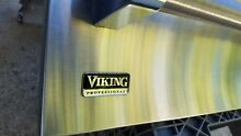 Viking Professional 28 Inch Warming Drawer Stainless Steel