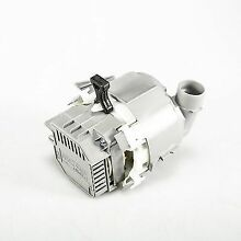 Bosch Dishwasher Motor Heat Pump P  00705174